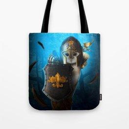 owl in the night Tote Bag