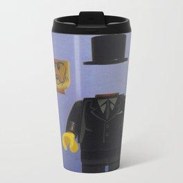 The Pilgrim Parody Travel Mug