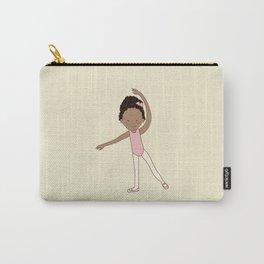 Little Ballerina 1 Carry-All Pouch