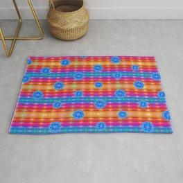 Kayla's Pattern Rug