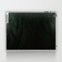 Deep Dark Laptop & iPad Skin