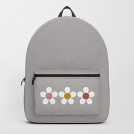 Spring Daisies Backpack
