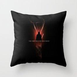 Episode V Throw Pillow