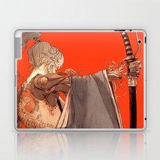 Mantle Laptop & iPad Skin