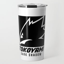 Tokoyami Dark Shadow Travel Mug