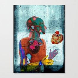 love streams 2 Canvas Print