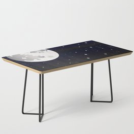 GIVE ME SOME SPACE Coffee Table