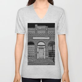 So Much For Dreams Unisex V-Neck