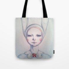 A murder mystery Tote Bag