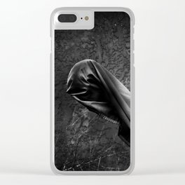 Ghostly Clear iPhone Case