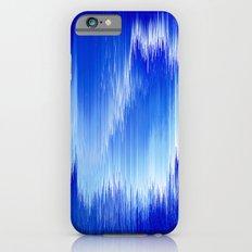 FibreOps-Ice Slim Case iPhone 6s