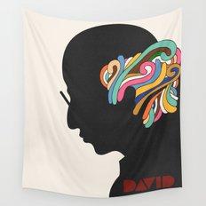David Wall Tapestry