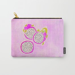 Unleash the dragonfruit Carry-All Pouch