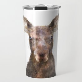 Little Moose Travel Mug