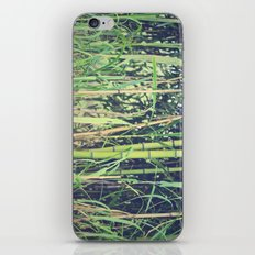 Ubiquitous Bamboo iPhone & iPod Skin