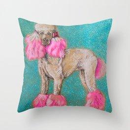 Kitsch #2 Throw Pillow