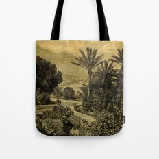 The Gardeners' Chronicle 1874 Tote Bag