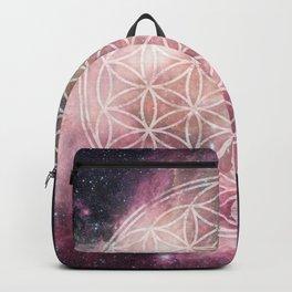 Sacred Geometry Universe 3 Backpack