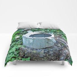 Watering Can Comforters