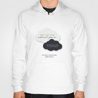 fault Hoodies featuring The Fault in Our Stars by thatfandomshop
