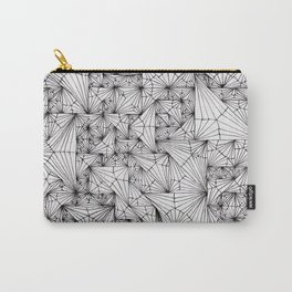 Ivy Web Carry-All Pouch