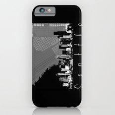 Seattle Skyline iPhone 6s Slim Case
