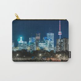 Urban Nights, Urban Lights 7 Carry-All Pouch