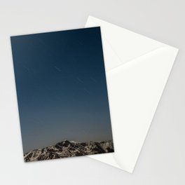 Mt. Tallac Stationery Cards