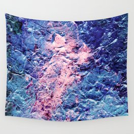 Kingdom of Ice Wall Tapestry