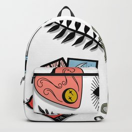 Witch Kit Backpack