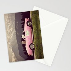 NEVER STOP EXPLORING VII Stationery Cards