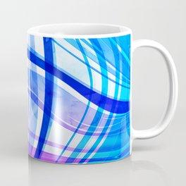 Abstract Vivids Coffee Mug