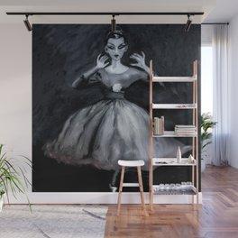 """no escape"" Wall Mural"
