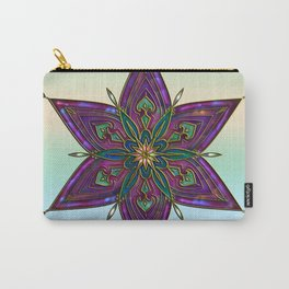 Crest of Kali Carry-All Pouch