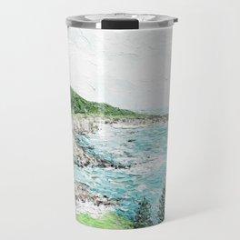 Timber Cove Travel Mug