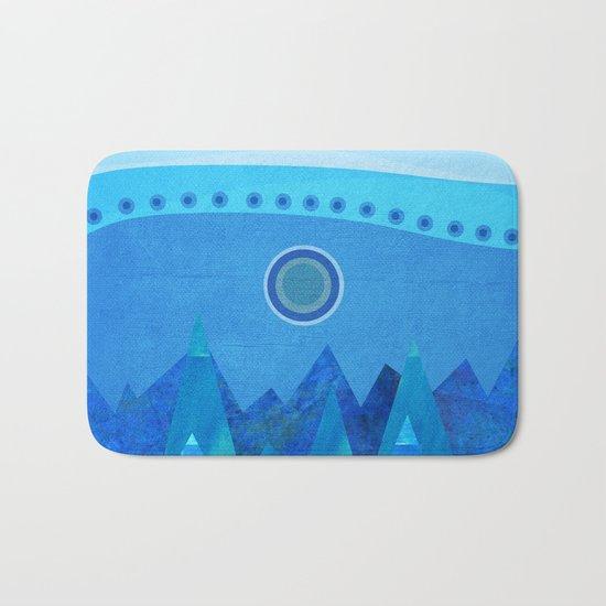 Textures/Abstract 133 Bath Mat