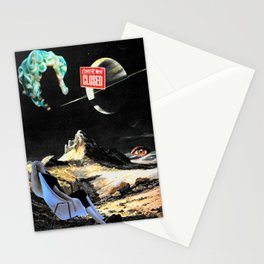 Opus 58 Stationery Cards