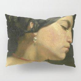 """Sir Lawrence Alma-Tadema """"Maria Magdalena"""" Pillow Sham"""