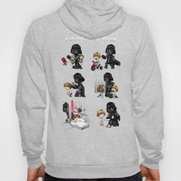 Father of the Year Hoody