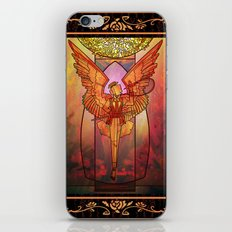 Beware False Profits iPhone & iPod Skin