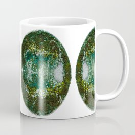Mammogram I 4x4 Coffee Mug