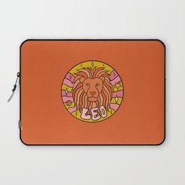 2020 Leo Laptop Sleeve