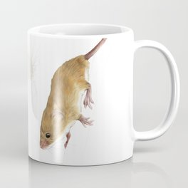 Harvest mice Coffee Mug