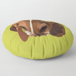 Otis Floor Pillow