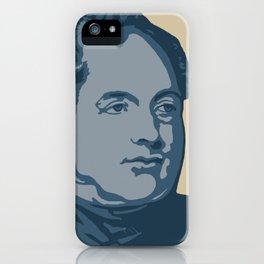 Thomas Moore iPhone Case