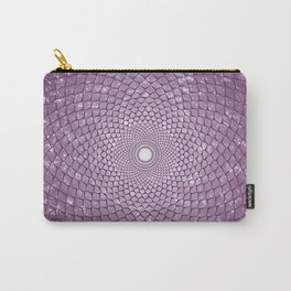 The Crown Chakra Carry-All Pouch
