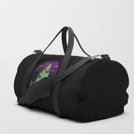 Halloween Is My Xmas Duffle Bag