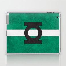 Color Greens Laptop & iPad Skin