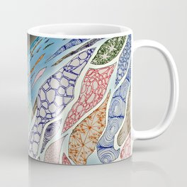 Silence and tranquility Coffee Mug