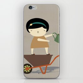 Assistant iPhone Skin